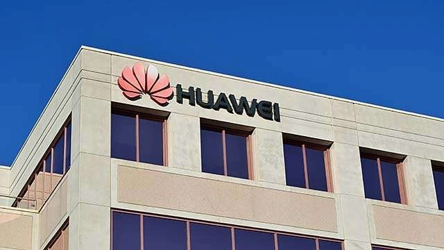 Huawei Mate 30 zonder Google Play