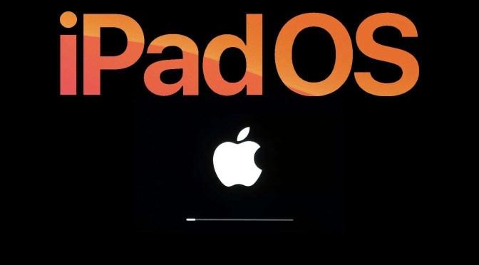 iPadOS: een nieuw besturingssysteem voor de iPad