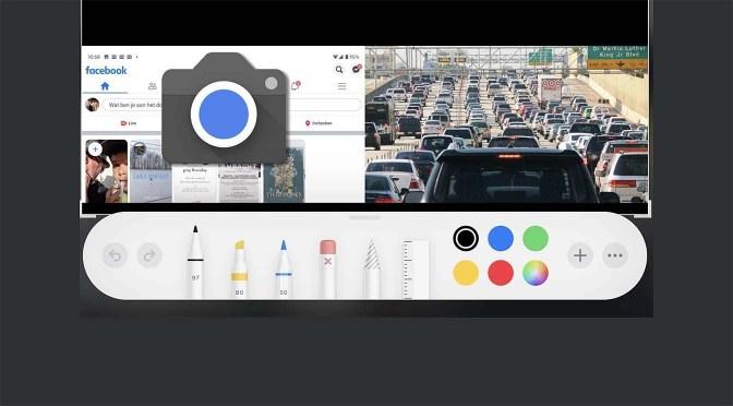 Screenshots maken in iOS en iPadOS