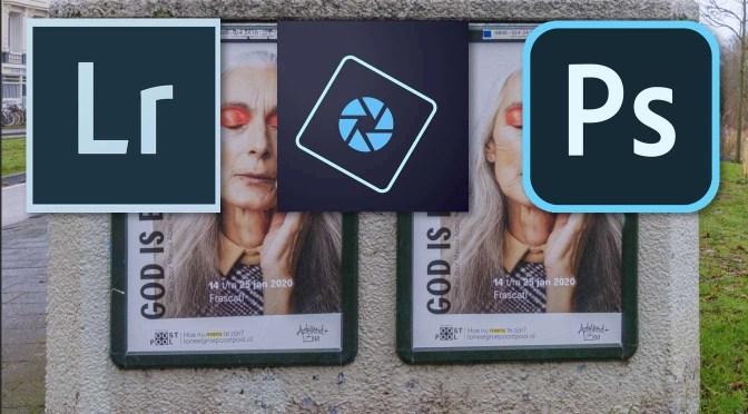Photoshop Elements en RAW en 16-bits