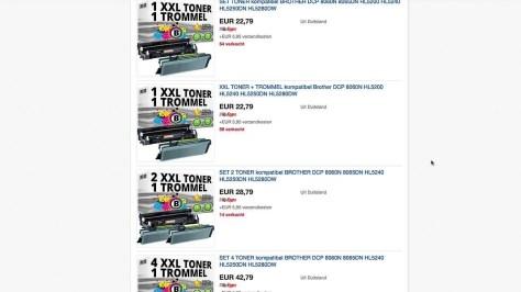 goedkoop afdrukken met je laserprinter