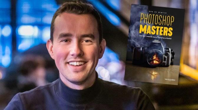 Rob de Winter: 'Er zijn geen grenzen aan Photoshop'