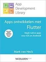 Apps ontwikkelen met Flutter