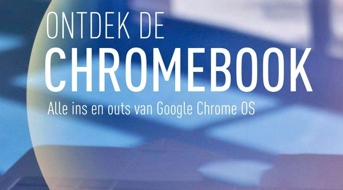 Werken met een Chromebook