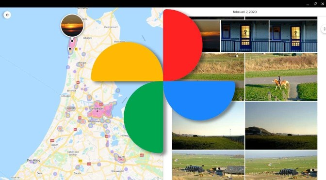 Google Foto's: Locaties zet je foto's op de kaart