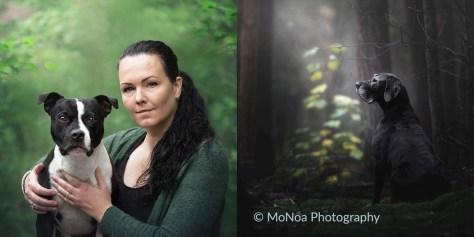 Hondenfotograaf Monica van der Maden
