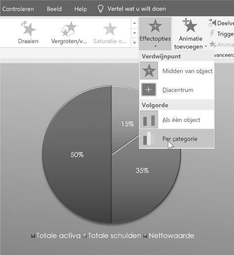 importeren in PowerPoint