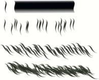 gummen in Photoshop Elements