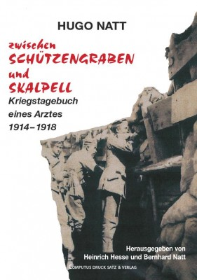 Cover des Natt-Tagebuchs
