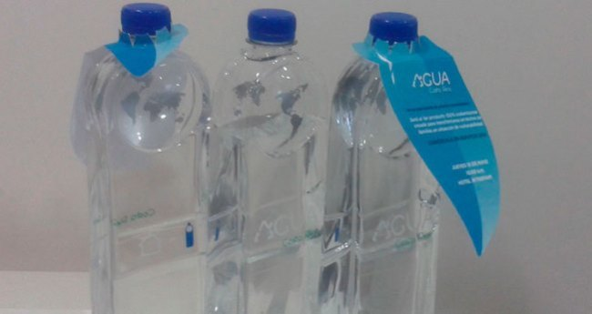 Agua de Costa Rica recibe 3 premios por calidad e innovación