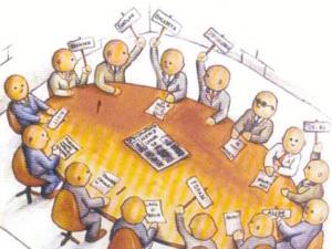 assemblea di condominio