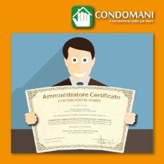 Certificazione dell'amministratore: pubblicata la nuova norma di riferimento