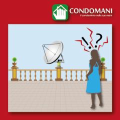 Antenne e condominio: quale normativa per la 5G?