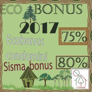 ecobonus2017 condomani
