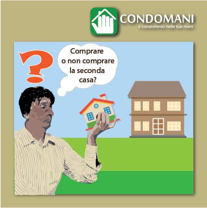 Conviene comprare una seconda casa il blog di condomani - Comprare casa da ristrutturare conviene ...