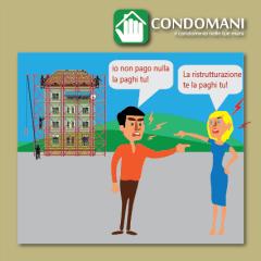 Dopo la separazione chi paga le spese della casa?