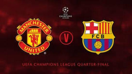 Champions league quartefinal predictions