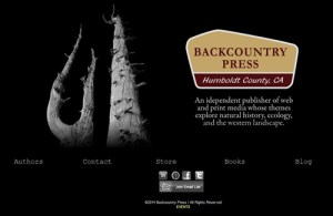 BackcountryPress