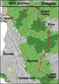 BFT Route