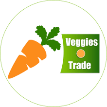 We help you sell your veggies