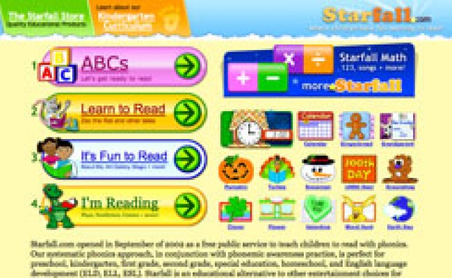 The Best Interactive Websites For Education And Online