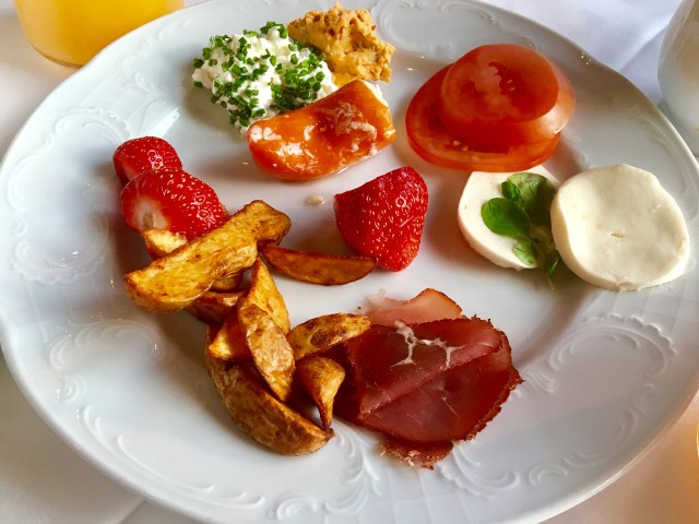 desperdicio de alimentos em restaurantes
