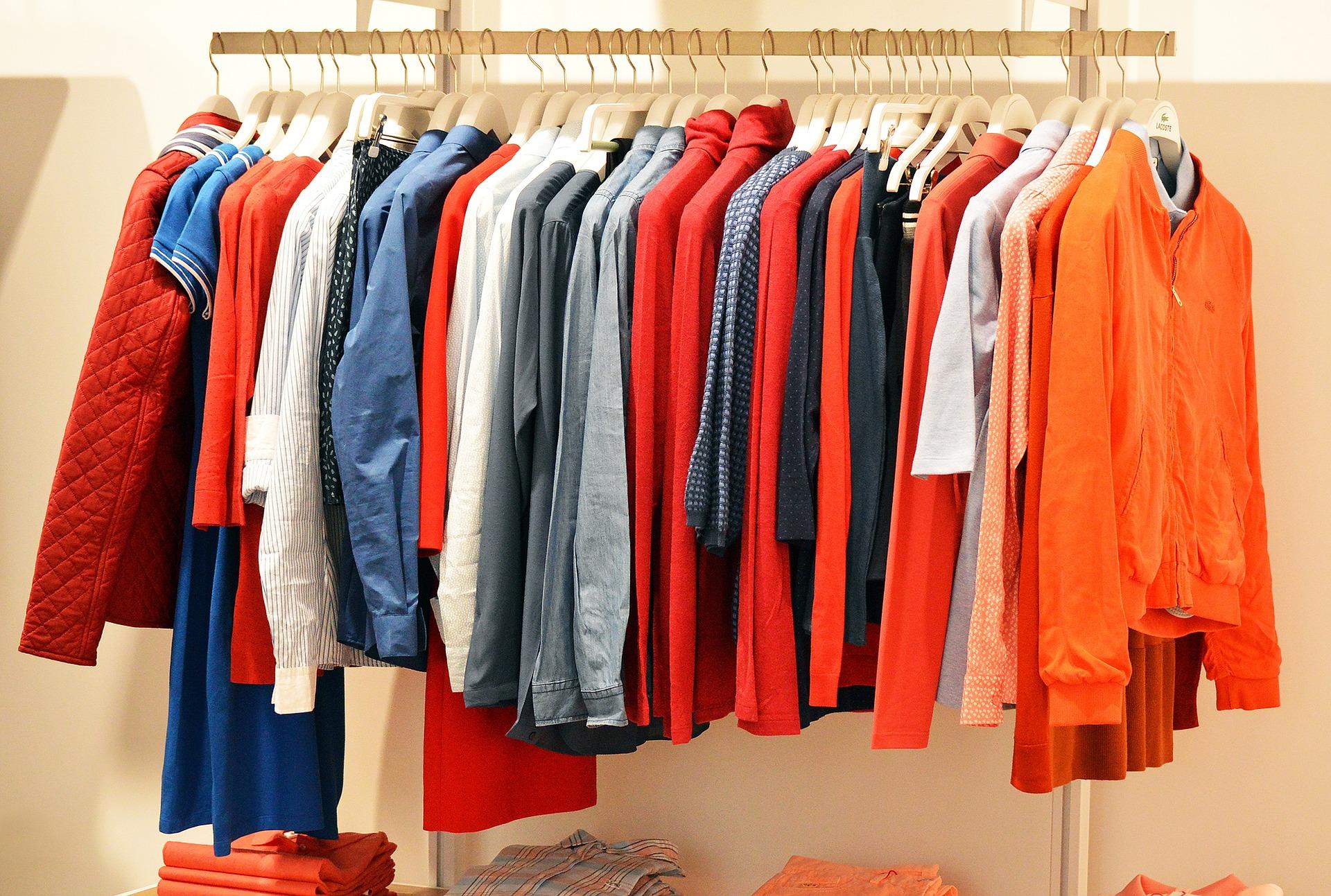 Como decorar uma loja de roupas? Um passo a passo para iniciantes