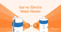 Which is More Energy Efficient? Gas vs. Electric Water Heaters
