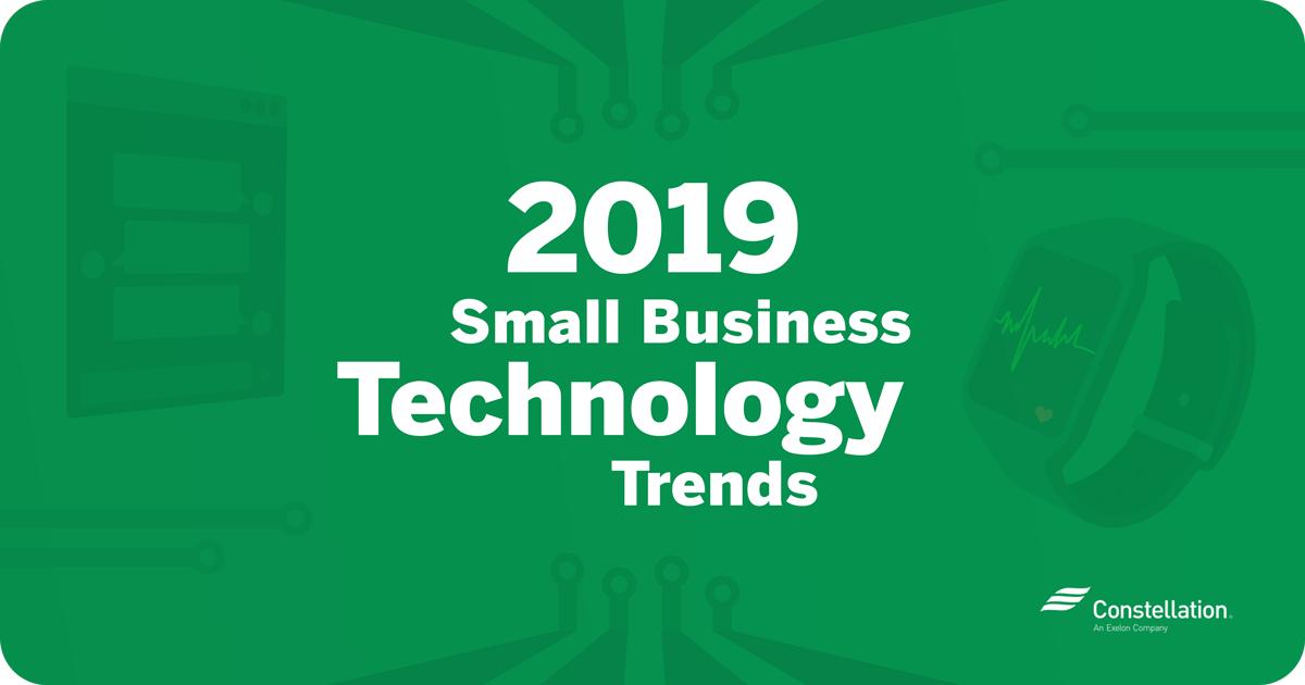 emerging technology 2019