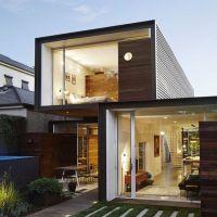 Passive house: la casa eficiente.