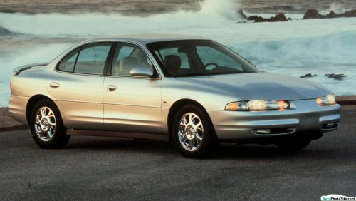 small resolution of 2000 oldsmobile intrigue 2000 01