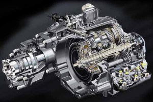 Automatic Revolution: Comparing CVT, DualClutch, and AutomatedManual Transmissions | The Daily