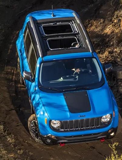Jeep My Sky : Jeep:, Renegade