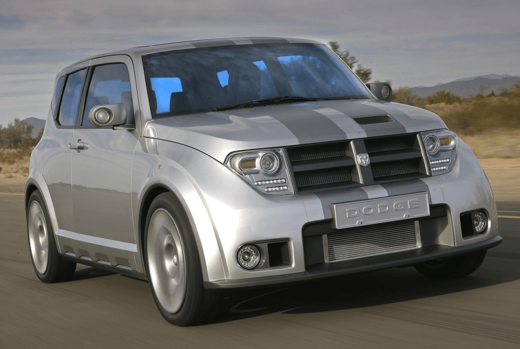 Future Car 2019 Dodge Hornet  The Daily Drive  Consumer