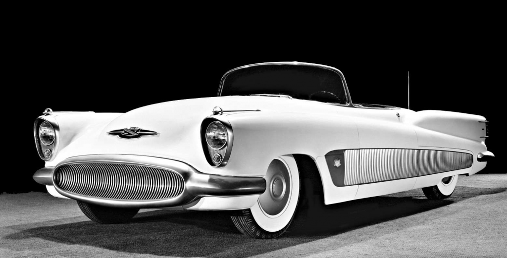 50s Classic Cars Wallpaper 5 Coolest Concept Cars Of The 50s The Daily Drive