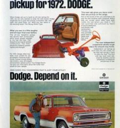 1972 dodge pickup ad [ 775 x 1024 Pixel ]