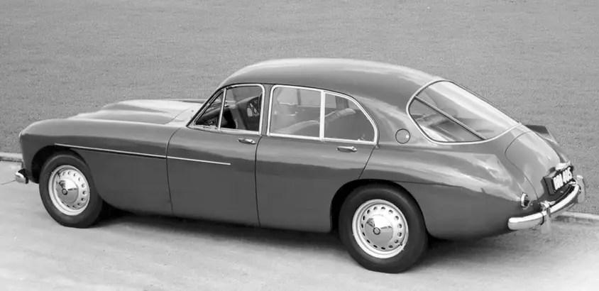 What Was the Phantom Thread Car  The Daily Drive