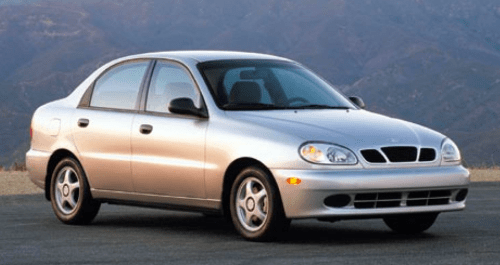 small resolution of quick look 2002 daewoo lanos