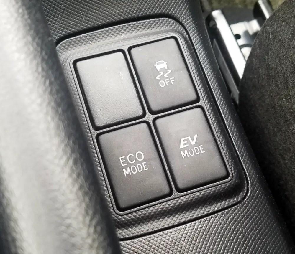 medium resolution of prius c eco button