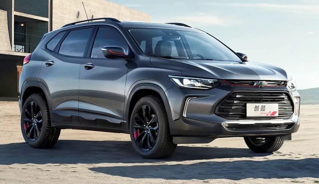 future car 2021 chevrolet