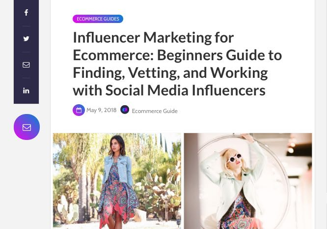 ecommerce-guide-influencer-marketing