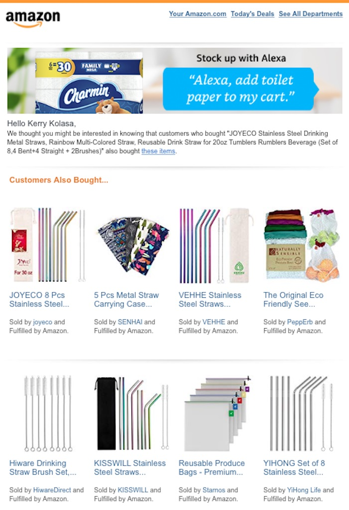 ecommerce-personalization-examples