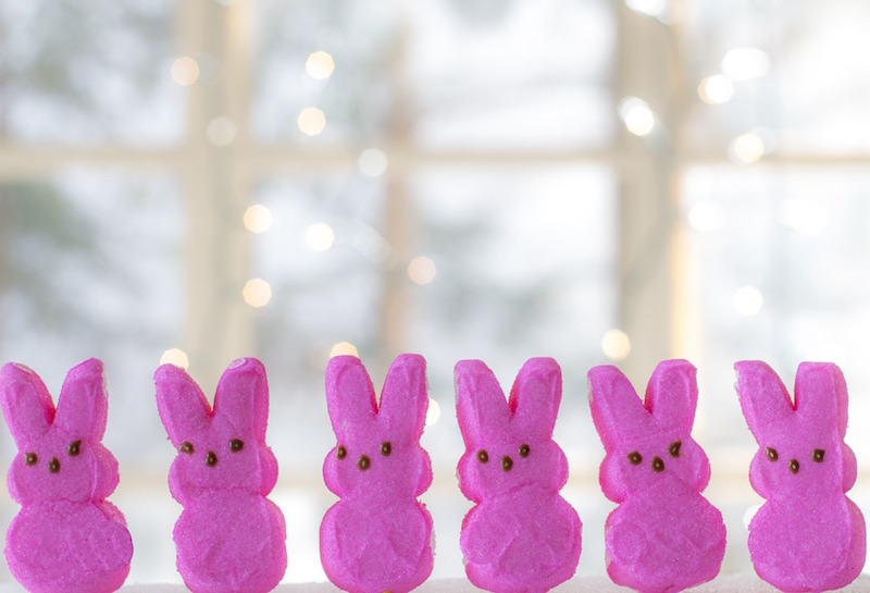 easter marketing campaign