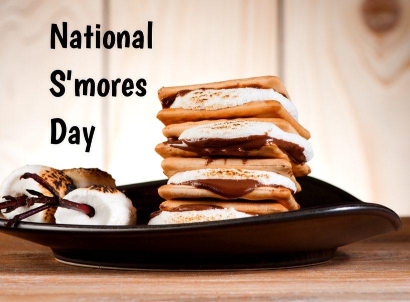 national-smores-day-summer-holiday-marketing-ideas