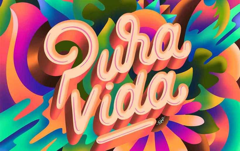 Pura Vida customer experience example