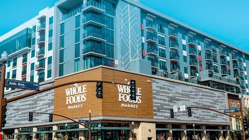 Whole Foods customer experience example
