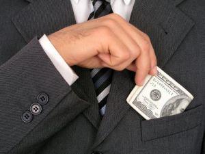 Las subidas de impuestos pueden fomentar el fraude