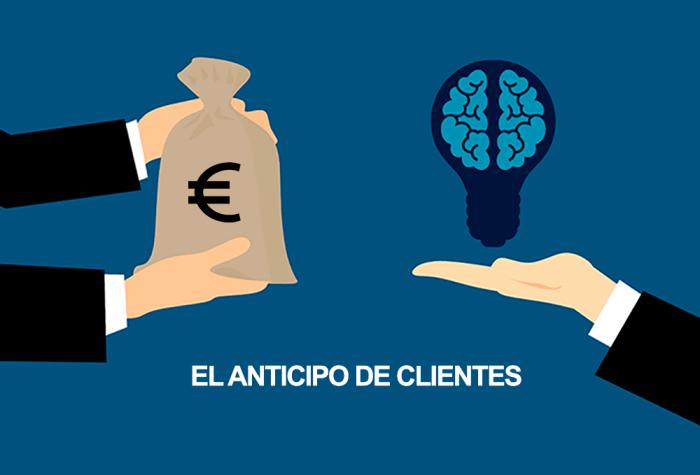 Anticipo de clientes: Cómo declarar el IVA