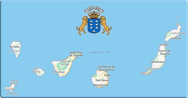 Canarias Igic