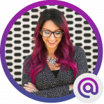 Crystal Ledesma- Email Influencer